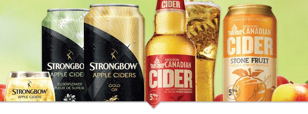 Summer of Cider