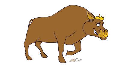 Banquet Bull