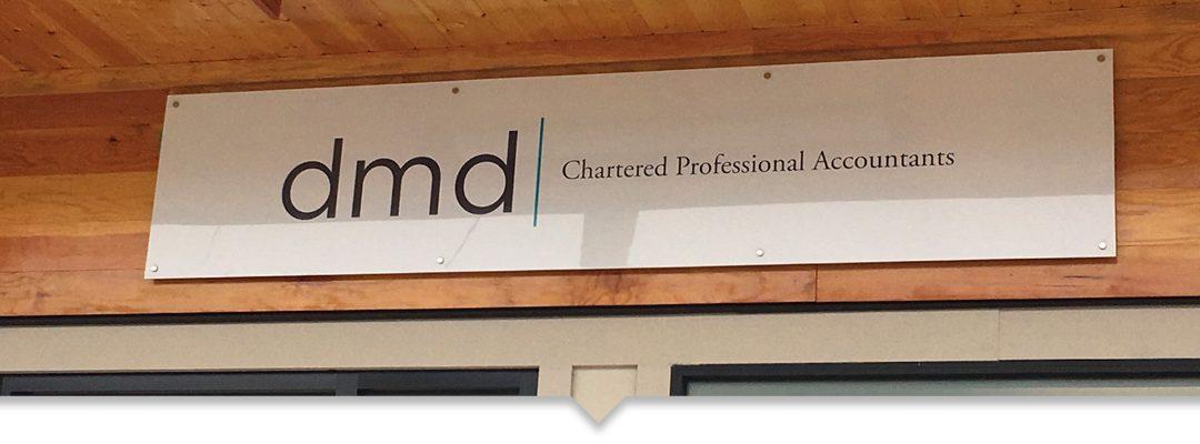 dmd rebranding